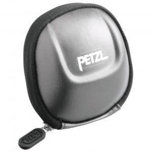 Petzl - Poche Tikka 2 - Stirnlampe Gr 33 g grau/schwarz