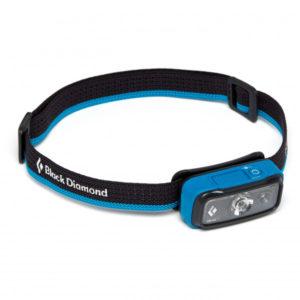 Black Diamond - Spot Lite 200 Headlamp - Stirnlampe schwarz/grau/blau