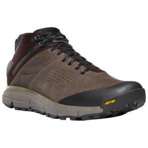 Danner - Trail 2650 Mid 4'' GTX - Wanderschuhe Gr 14 - EE braun