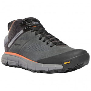 Danner - Women's Trail 2650 Mid 4'' GTX - Wanderschuhe Gr 10,5 - M grau/schwarz