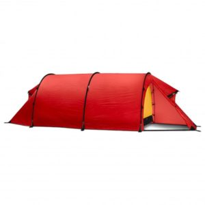 Hilleberg - Keron 3 - 3-Personen Zelt rot