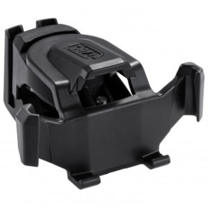 Petzl - Bike Adapt - Stirnlampe Gr 40 g schwarz/grau