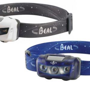 Beal L28 - Stirnlampe