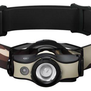 LED Lenser MH4 - Stirnlampe