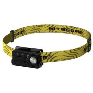 NiteCore NU20- Stirnlampe