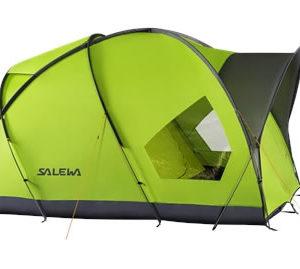 Salewa Alpine HUT IV Zelt - 4 Personen Zelt