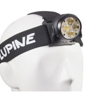 Lupine Wilma X 7 - Stirnlampe