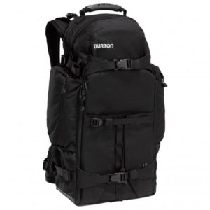 Burton - F-Stop Pack - Fotorucksack Gr 28 l schwarz