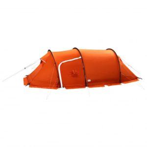 Fjällräven - Polar Endurance 3 - 3-Personen Zelt rot/orange