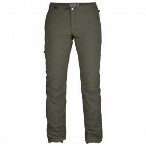 Fjällräven - Women's High Coast Trail Trousers - Trekkinghose Gr 36 - Long - Fixed Length;38 - Long - Fixed Length;40 - Long - Fixed Length;42 - Long - Fixed Length;44 - Long - Fixed Length blau;blau/schwarz;schwarz