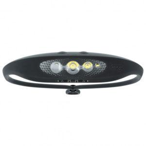 Knog - Bilby Headlamp - Stirnlampe schwarz/grau