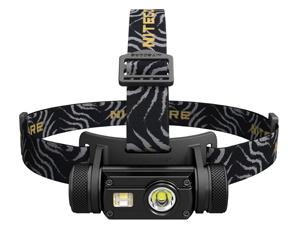 NiteCore HC65 - Stirnlampe