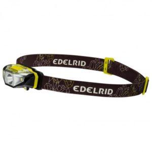 Edelrid - Novalite - Stirnlampe schwarz/grau
