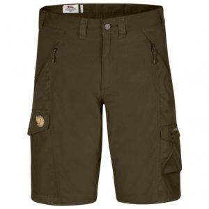 Fjällräven - Abisko Shorts - Shorts Gr 46 braun