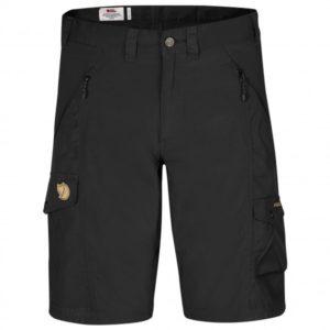 Fjällräven - Abisko Shorts - Shorts Gr 48 schwarz