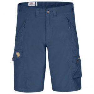 Fjällräven - Abisko Shorts - Shorts Gr 52 blau