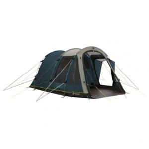Outwell - Nevada 4P - 4-Personen Zelt schwarz/grau