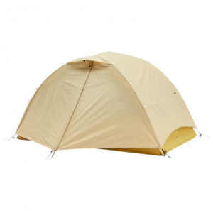 The North Face - Talus Eco 2 - 2-Personen Zelt beige