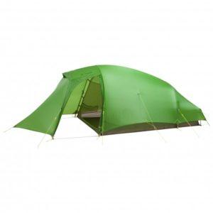 Vaude - Hogan SUL XT 2-3P - 2-Personen Zelt grün/oliv