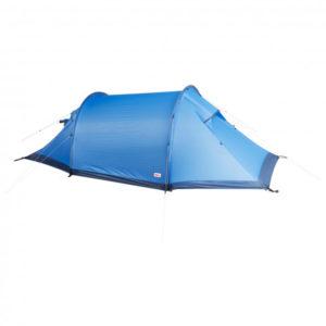 Fjällräven - Abisko Lite 3 - 3-Personen Zelt Gr One Size blau/grau