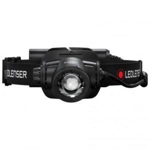 Ledlenser - H15R Core - Stirnlampe schwarz/grau