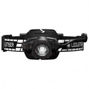 Ledlenser - H7R Signature - Stirnlampe schwarz/grau