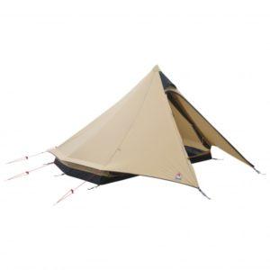 Robens - Fairbanks - 4-Personen Zelt beige