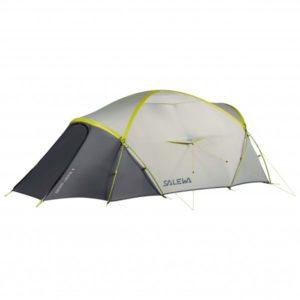 Salewa - Sierra Leone III Tent - 3-Personen Zelt Gr One Size grau/schwarz/weiß