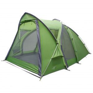 Vango - Cosmos 400 - 4-Personen Zelt Gr One Size grün/oliv/grau
