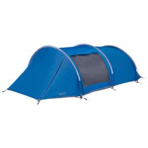 Vango - Kibale 350 - 3-Personen Zelt Gr One Size blau