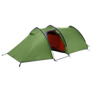 Vango - Scafell 300+ - 3-Personen Zelt Gr One Size grün/oliv