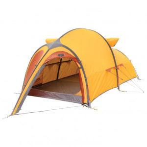 Exped - Polaris - 2-Personen Zelt orange/braun