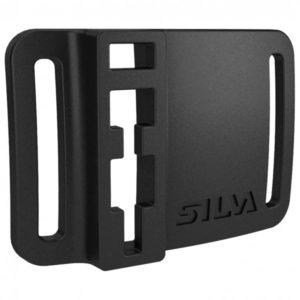 Silva - Helmet Bracket (Trail Speed Series) - Stirnlampe schwarz