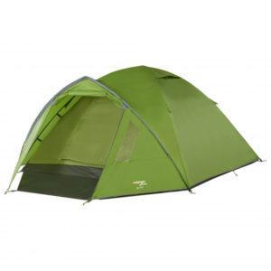 Vango - Tay 400 - 4-Personen Zelt grün/oliv