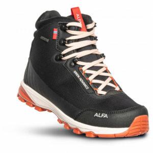 Alfa - Women's Gren Advance GTX - Wanderschuhe Gr 41 schwarz