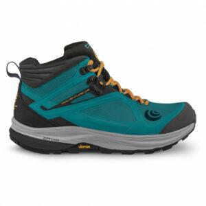 Topo Athletic - Women's Trailventure WP - Wanderschuhe Gr 7,5 türkis