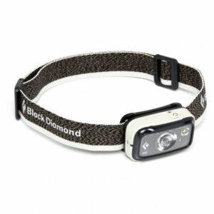 Black Diamond - Spot 350 Headlamp - Stirnlampe schwarz/grau/weiß
