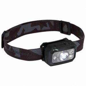 Black Diamond - Storm 400 Headlamp - Stirnlampe schwarz