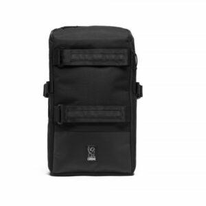 Chrome - Niko F-Stop Pack 23L - Fotorucksack Gr 23 l schwarz