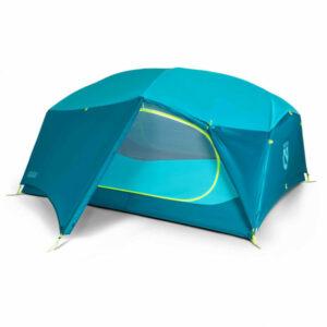 Nemo - Aurora 3P - 3-Personen Zelt türkis/blau