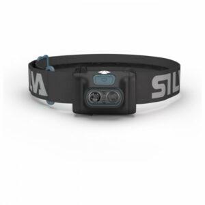 Silva - Scout 3XT - Stirnlampe schwarz/grau/weiß