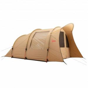 Spatz - Stork 4 BTC - 4-Personen Zelt beige/braun